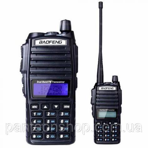Радіостанція BAOFENG UV-82 5Watt, фото 2