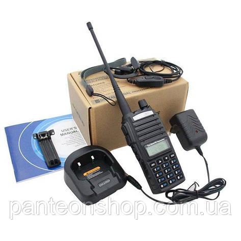 Радіостанція BAOFENG UV-82 8Watt, фото 2