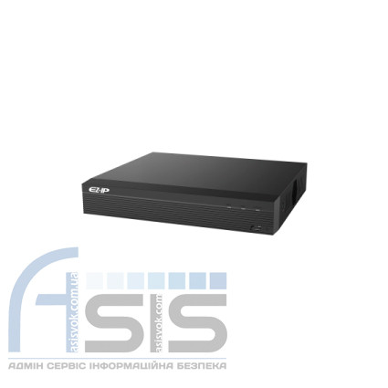 8-канальный сетевой видеорегистратор NVR1B08HC/E