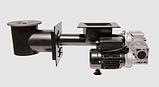 Механизм подачи топлива Pancerpol PPS Trio 100 кВт (Ретортная горелка на пеллете, угле и угольной мелочи), фото 4