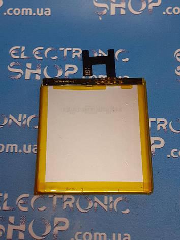 Акумулятор Sony D2302 Xperia M2 Dual Sim / LIS1502ERPC (2330 mAh) Original б.у, фото 2