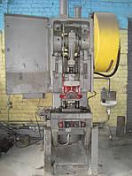 Пресс кривошипный КД2326Е, усилием 40т, фото 1