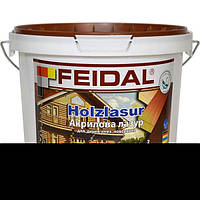 Лазурь Feidal Holzlasur венге 4.5 л