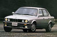 BMW 3 (E30)/БМВ (Е30) (Седан, Комбі) (1982-1994)