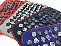 Массажный коврик аппликатор Кузнецова/Ляпко массажер для спины/ног 56 VMSport