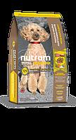 Сухой корм T29 Nutram Total для взрослых собак и щенков малых пород, 20 кг