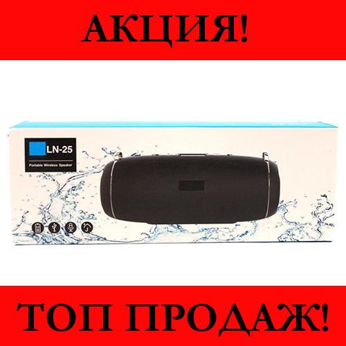 Колонка Bluetooth JВL LN25!Хит цена
