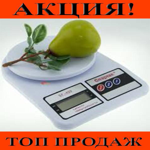 Кухонные весы SF400 10 кг!Хит цена