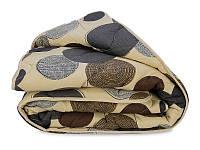 "Одеяло Шерстяное Leleka-Textile 172х205 ""Аляска"" хлопок"
