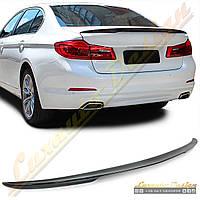 Спойлер Performance для BMW 5-series G30, фото 1