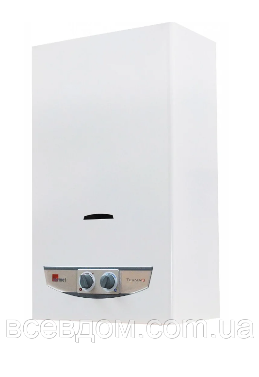 Газовая колонка Termet Q G 19-01 (модуляция пламени)