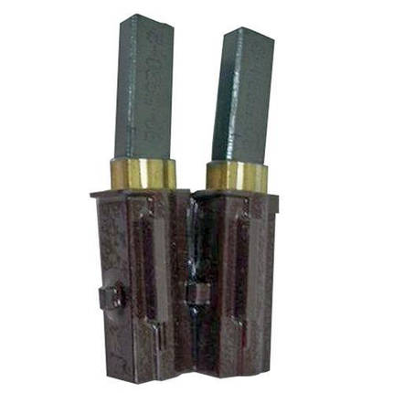 Графитные щетки для электродвигателя - Metrovac B3-CD, MB-3CD (ABC-6/220V), фото 2