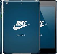 """Чехол на iPad 5 (Air) Nike 2 """"447c-26"""""""