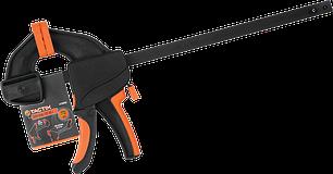 Струбцина F-типа столярная автоматическая