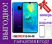 """Смартфон Huawei MATE 20 PRO ⟹ 6.39"""" БЕЗ РАМОК ⟹ 128Гб ⟹ Корейская копия! ГАРАНТИЯ 1 ГОД!"""