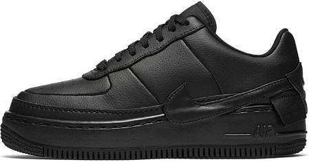 Женские кроссовки Nike Air Force 1 Jester XX Black | AO1220-001, Найк Аир Форс, фото 2