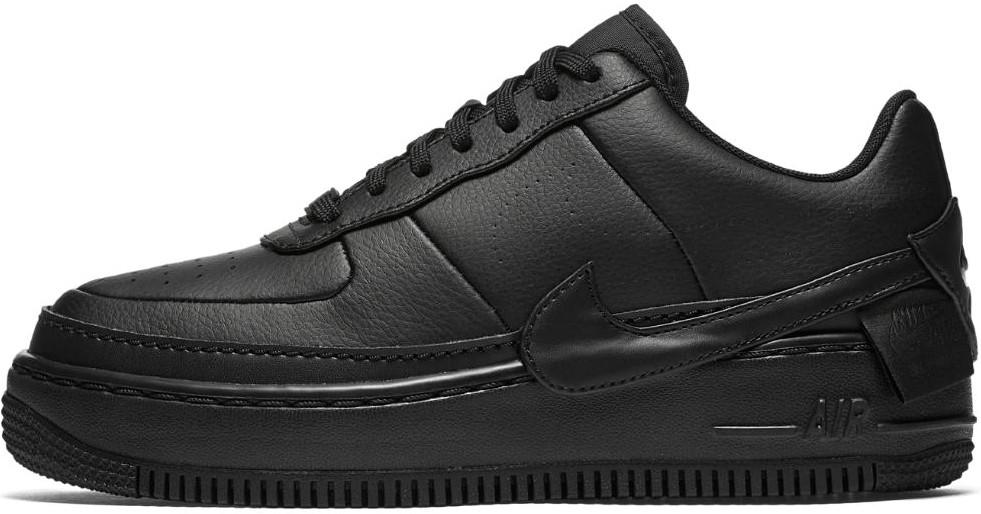 Женские кроссовки Nike Air Force 1 Jester XX Black | AO1220-001, Найк Аир Форс
