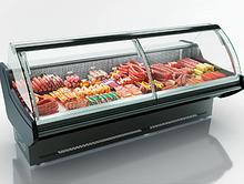 Витрина Холодильная Georgia (Джорджия) Технохолод