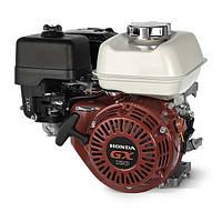 Двигатель бензиновый Honda (Хонда) GX120 SG24, фото 1