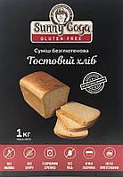 """Безглютеновая смесь  """"Тостовый хлеб"""" 1кг"""