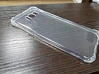 Чохол для Samsung Galaxy S8 Plus  прозорий силікон, фото 1