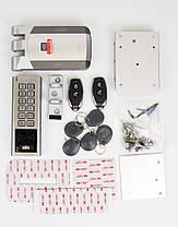 Комплект бездротового smart замку AtisLock-WD03, фото 2