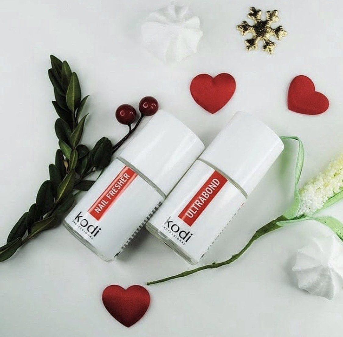 Обезжириватель для ногтей (дегидратор) Kodi Nail fresher 15 ml