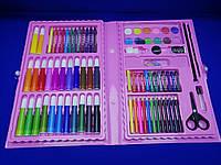 Детский набор для рисования 70 предметов