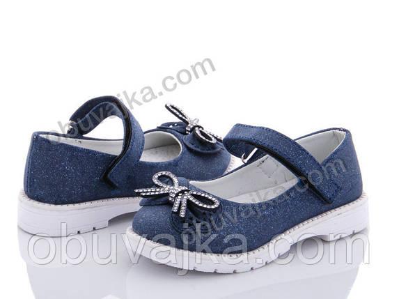 Детская обувь оптом Детские туфельки  для девочек оптом от BBT(рр 26-31), фото 2