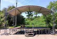 Мобильная сцена 6*8, фото 3