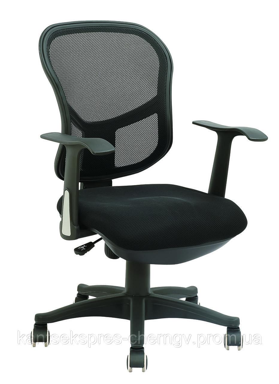 Кресло офисное Mist black, Special4You