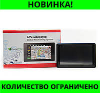 GPS навигатор 6009 ddr2-128mb, 4gb HD\емкостный экран!Розница и Опт