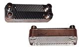 Пластинчатый теплообменник Swep E6Тx18, фото 3