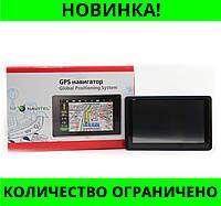 GPS навигатор 6001 ddr2-128mb, 8gb HD\емкостный экран!Розница и Опт