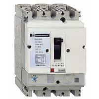 GV7RE220. Автоматический выключатель с комб. расцепителем. Ток 220A 35кА