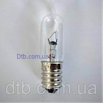 Лампа подсветки Nice E14 24V/25W L7.6811
