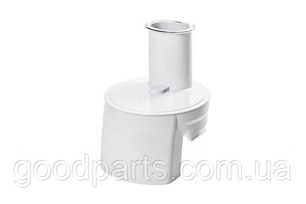 Корпус овощерезки для кухонного комбайна Bosch 653294
