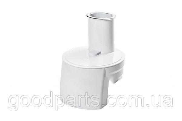 Корпус овощерезки для кухонного комбайна Bosch 653294, фото 2