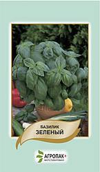 Семена Базилик Зеленый 0,5 гр W.Legutko (2591)