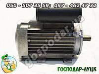Новый Электродвигатель к зернодробилке Фермер - Урожай 2,2 кВт/2830об.мин/220В