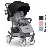 Детская прогулочная коляска EURO CART FLEX (прогулянкова коляска для дітей), фото 1