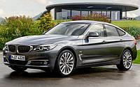 BMW 3 series GT,Бмв (2013-)