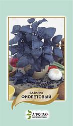 Семена Базилик Фиолетовый 0,5 гр W.Legutko (2593)