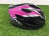 Шлем велосипедный для подростков с регулировкой, фото 8
