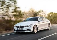 BMW 4 series F34,Бмв (2013-)