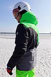 Куртка freever  салатовая, фото 2