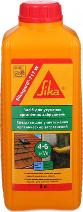 Очищувач активатор для ПВХ мембран Sika Colma Cleaner 5 л, фото 2