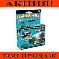 Жидкость для защиты стекла от воды и грязи Антидождь Rain Brella!Хит цена