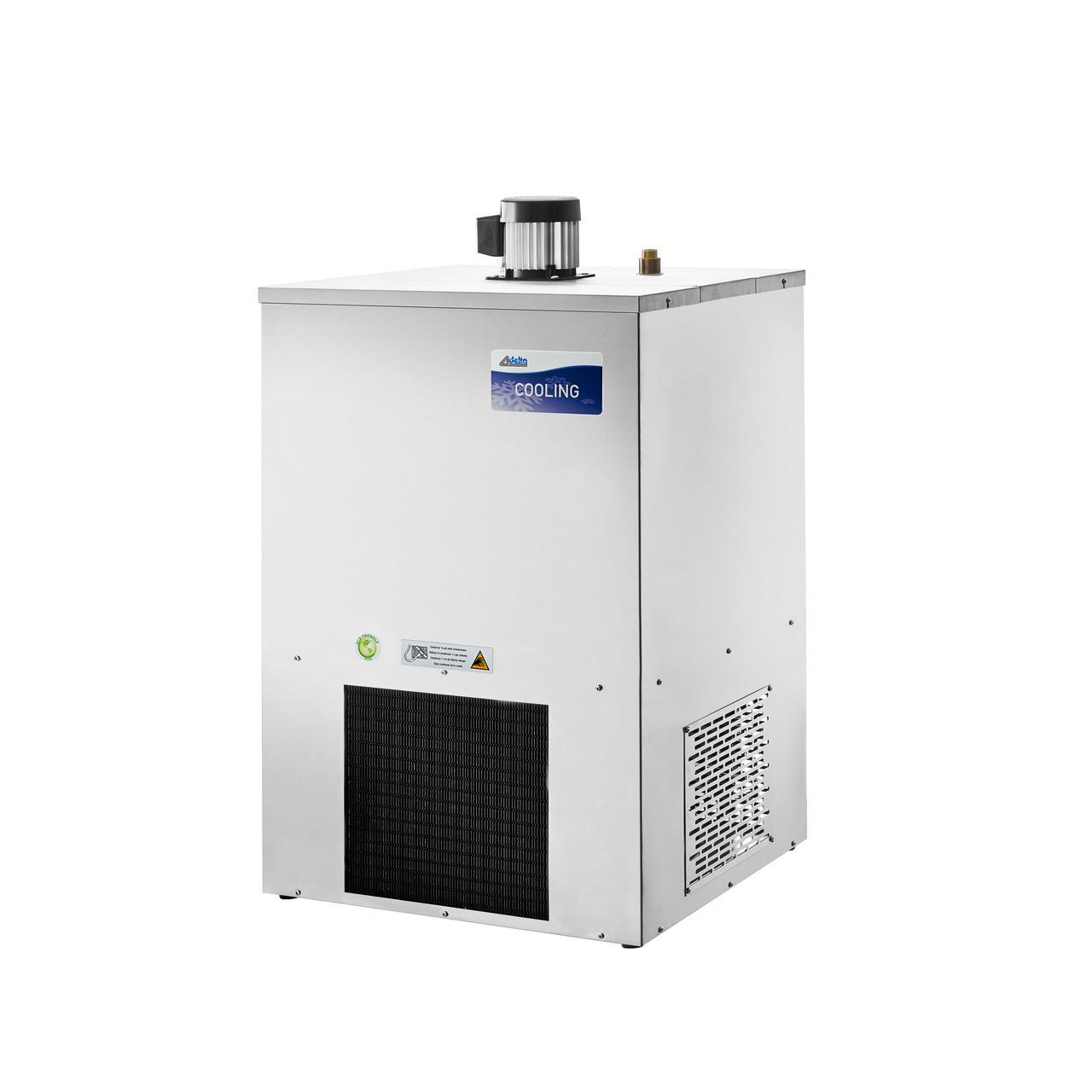 Чиллер Delta DKS 250 EF для охлаждения лед-воды