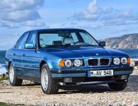 BMW 5 E 34/БМВ(88-95г)